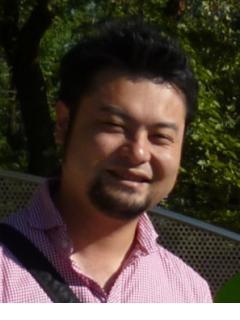 永松 謙太郎